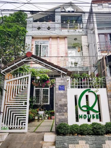 Q House-Homestay Quy Nhon - Photo 1 of 31