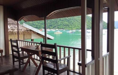 Ricos Beach Cottages