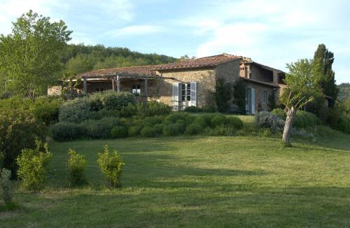 Località Montanino Di Volpaia, Radda in Chianti, 53017, Tuscany, Italy.