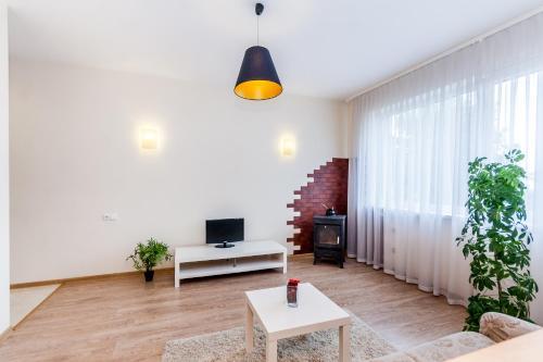 HotelAmber Apartment
