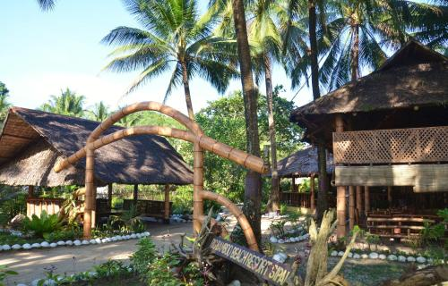 Big BamBoo Beach Resort Sipalay