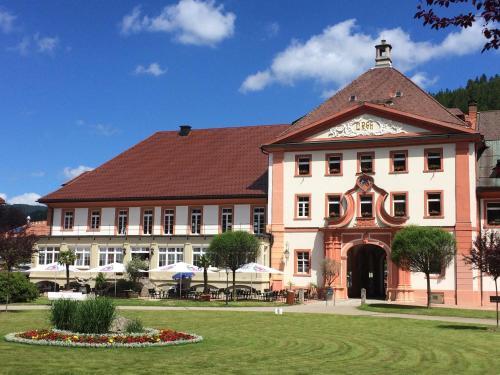 Hotel Klosterhof - St. Blasien
