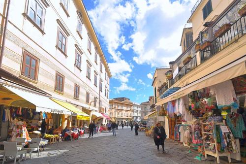 A Due Passi, Pension in Amalfi