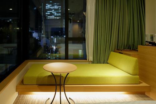 Candeo Hotels Tokyo Shimbashi photo 40