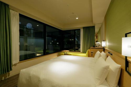 Candeo Hotels Tokyo Shimbashi photo 41
