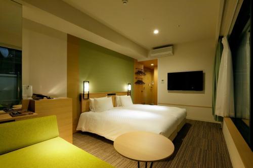 Candeo Hotels Tokyo Shimbashi photo 42