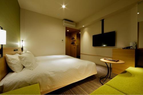 Candeo Hotels Tokyo Shimbashi photo 43