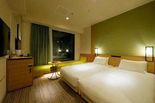 Candeo Hotels Tokyo Shimbashi photo 44