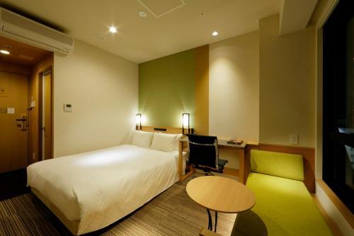Candeo Hotels Tokyo Shimbashi photo 45