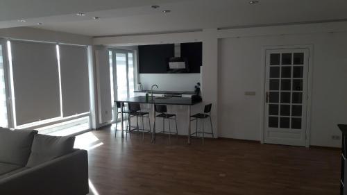 Hotel-overnachting met je hond in Brussels Nice Apartment - Brussel - Ukkel (Uccle)