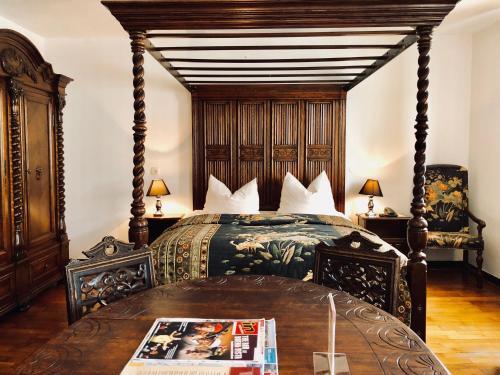 Hotel Mariahilf photo 81