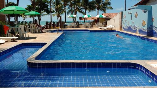 . San Bernardo Apart-Hotel