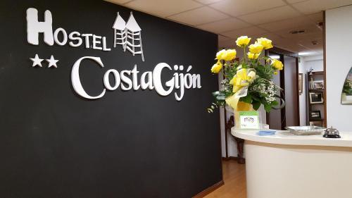 . Hostel Costa Gijon