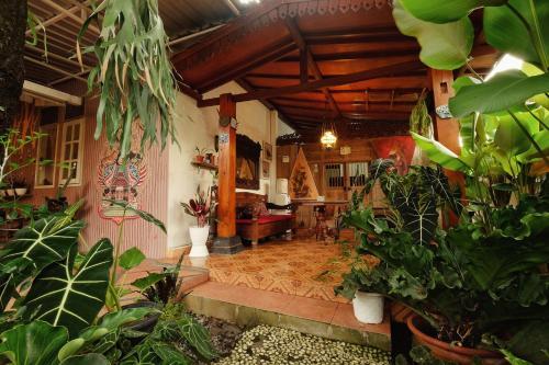 HotelOmah Konco Yogyakarta