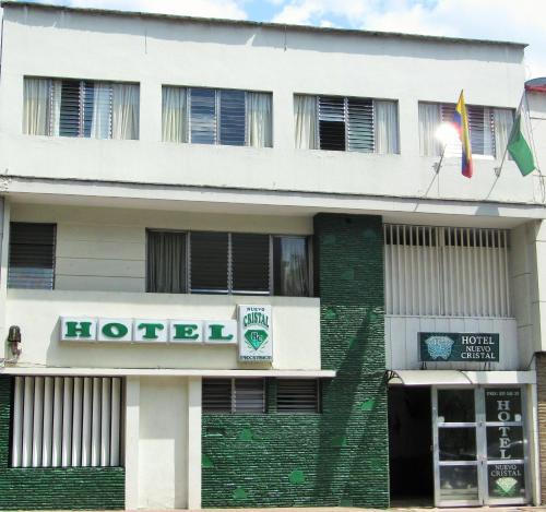 Фото отеля Hotel Cristal