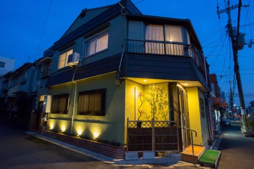 Residence inn Nicon