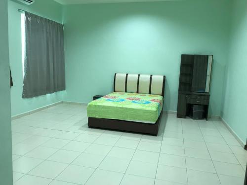 Cherry Residence, Kota Melaka