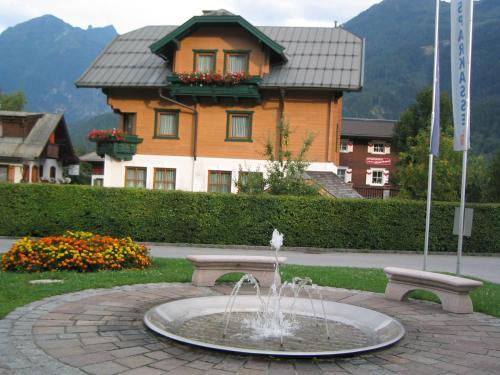 Apartmenthaus Oberlechner Neukirchen