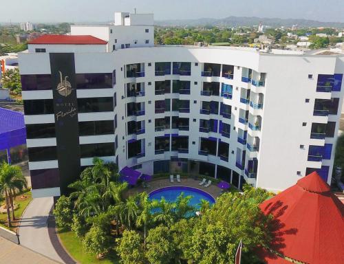 HotelHotel Florida Sinú