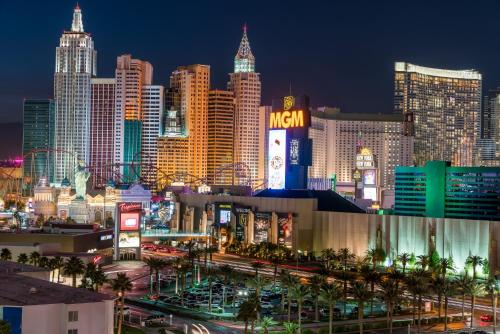 Foto - OYO Hotel and Casino Las Vegas