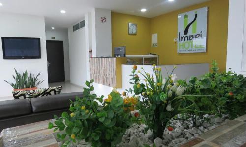 . Hotel Imari
