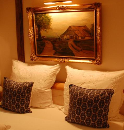 . Hotel Mohrenbrunnen