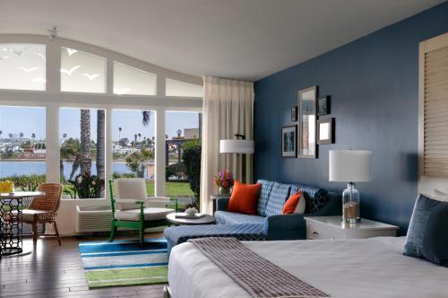 Paradise Point Resort & Spa - San Diego, CA CA 92109