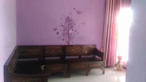 Yusi Villa, Malang