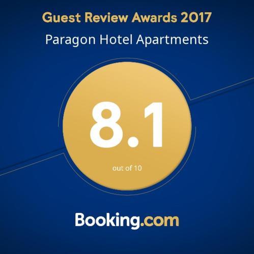 Paragon Hotel Apartments photo 14