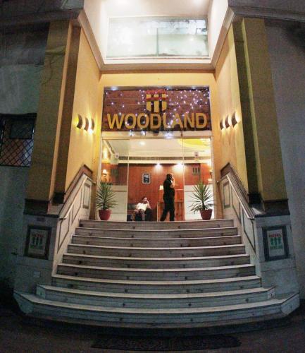 . Hotel Woodland