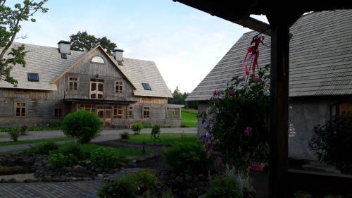 . Rezidence Kurzeme
