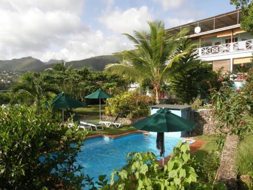 . Tamarind Tree Hotel