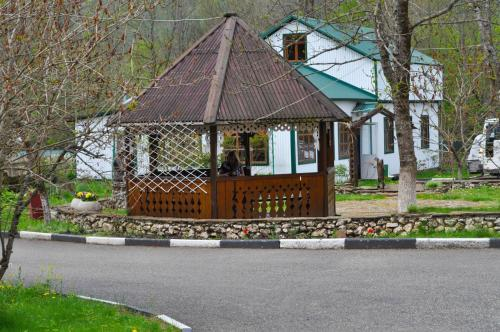 Gornaya Derevnia