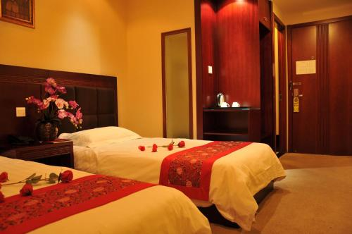 Beijing Traditional View Hotel photo 14
