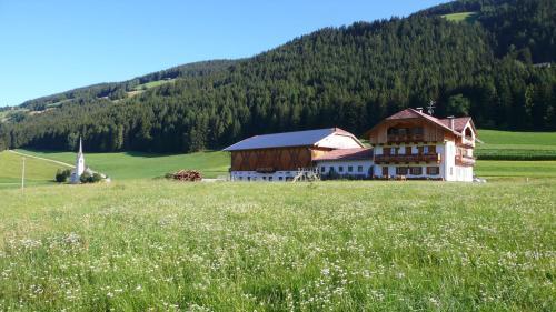 Appartamenti Stauderhof - Hotel - Villabassa / Niederdorf