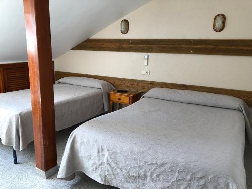 รูปภาพห้องพัก El Colorín