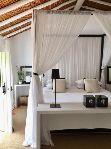 Quinta da Lua szoba-fotók