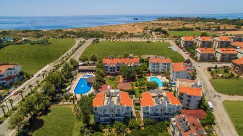 Side Irem Side Family Club Hotel - All Inclusive adres