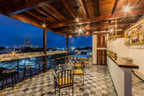 Hotel Monaguillo De Getsemani