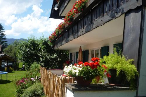 Gästehaus Alpin Oberstdorf