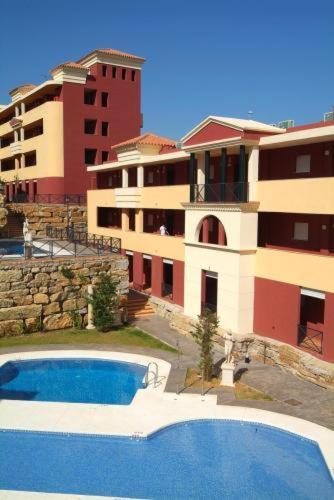 . Apartamentos Turisticos Aureus Bahia Sur