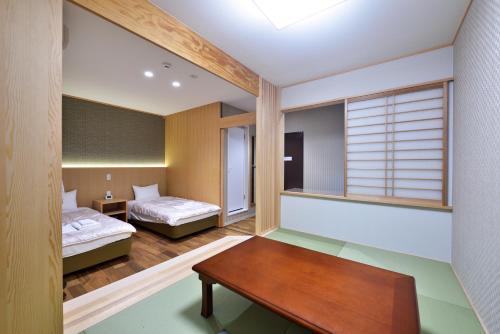 . Hotel Hanakomichi