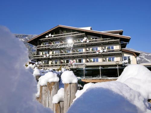 Aktiv- und Wellnesshotel Haidachhof superior Fügen