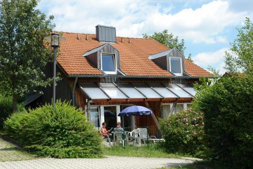. Ferienanlage am Kellerberg