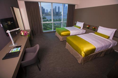 Foto - 72 Hotel Sharjah