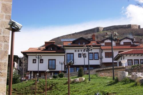 . Hotel Prizreni