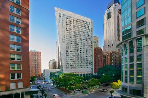 20 E Chestnut, Chicago, Illinois, 60611, United States.