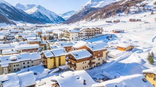 Hotel Le Alpi - Livigno