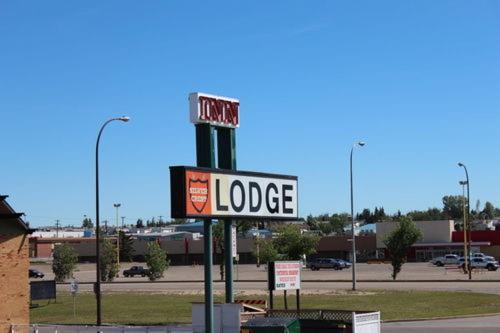 Silver Crest Lodge