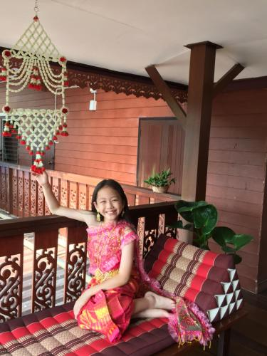 Baan Khun ya Ayutthaya photo 43